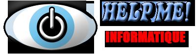Help Me! Informatique Logo